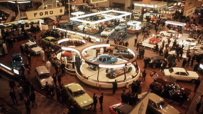 British Motor Shows & Motor Racing in the 1970s