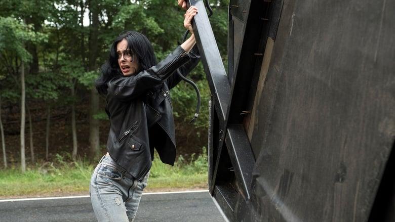 Marvel's Jessica Jones Saison 2 Episode 13