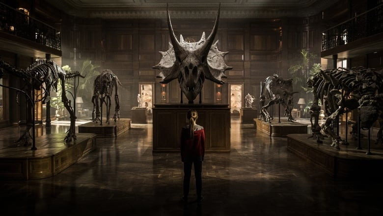 Jurassic World : Royaume déchu Backdrop