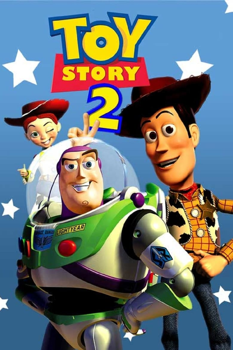 Toy Story 2 : Toy story cast and crew of the movie
