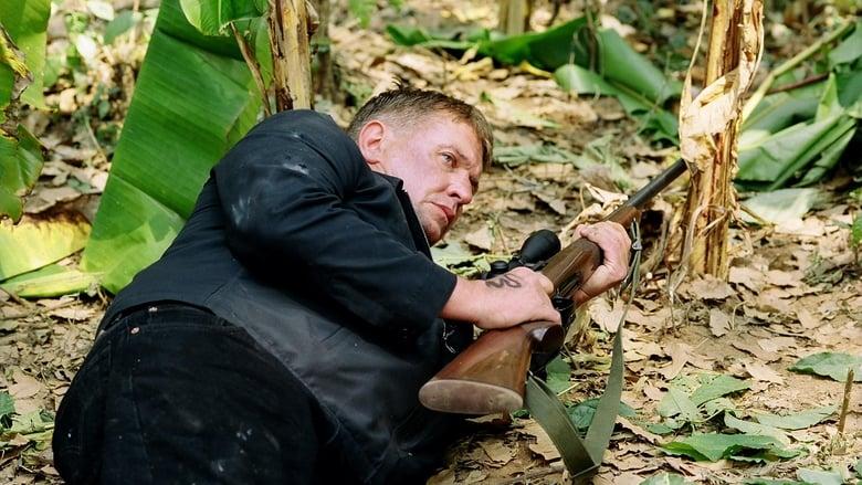 Francotirador 3: Beckett Sombras Del Pasado