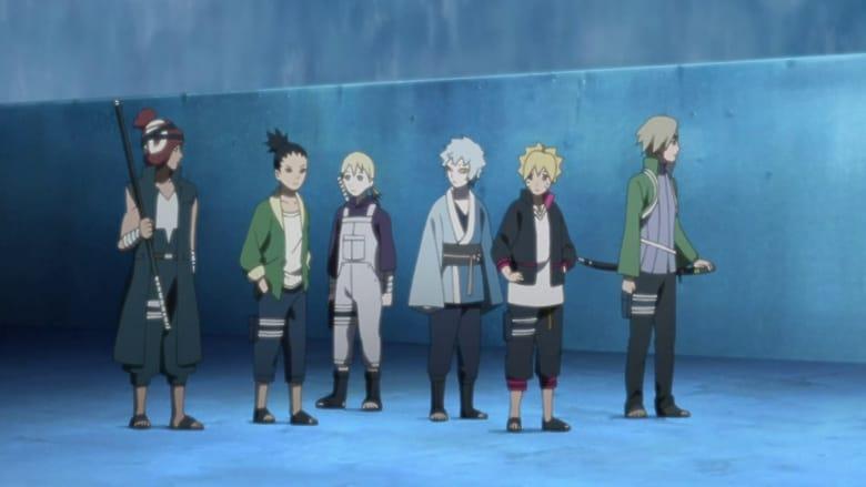 The Last: Naruto the Movie Online Subtitrat HD