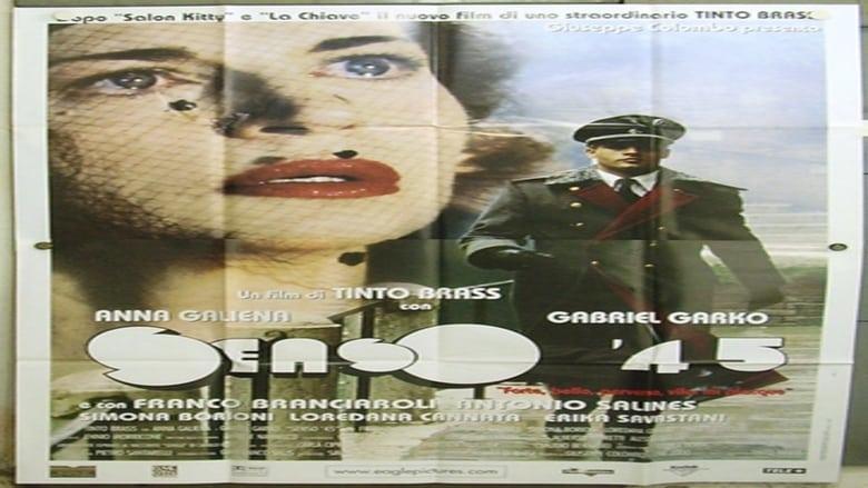 Se Senso 45 filmen i HD gratis