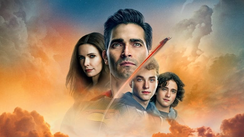 Superman & Lois Season 1 Episode 7 : Man of Steel