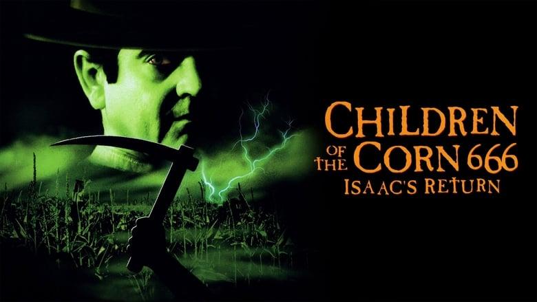 Children of the Corn 666: Isaac