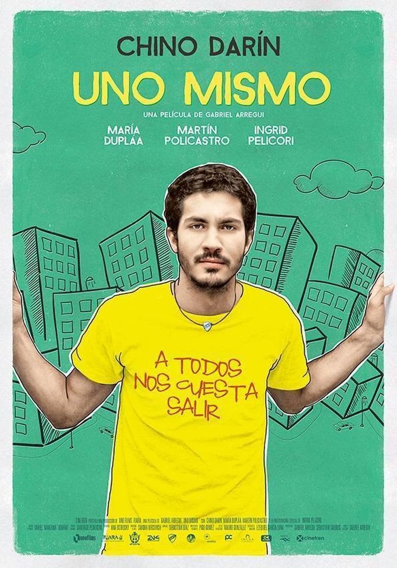 Uno Mismo (2015) DvdRip Latino