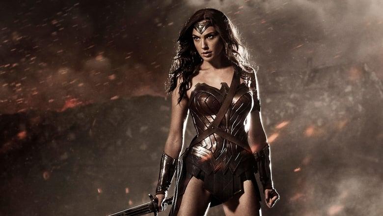 Wonder Woman met ondertiteling gratis