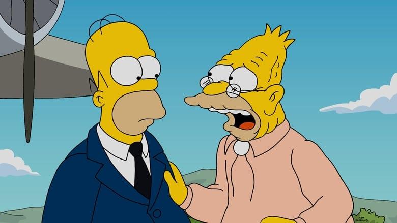 The Simpsons Season 26 Episode 20
