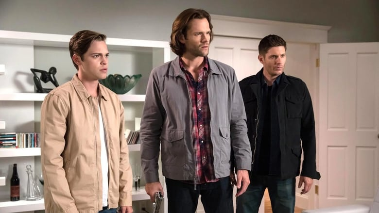Supernatural Season 13 Episode 4