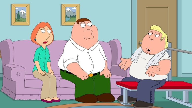 Family Guy saison 17 episode 6 streaming