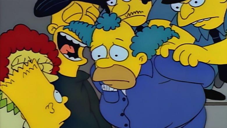 The Simpsons Season 1 Episode 12