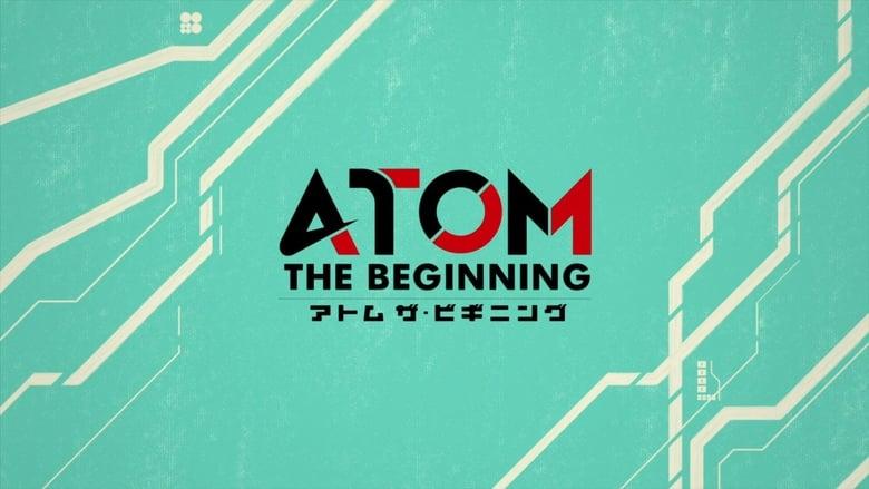 Atom: The Beginning staffel 1 folge 11 deutsch stream