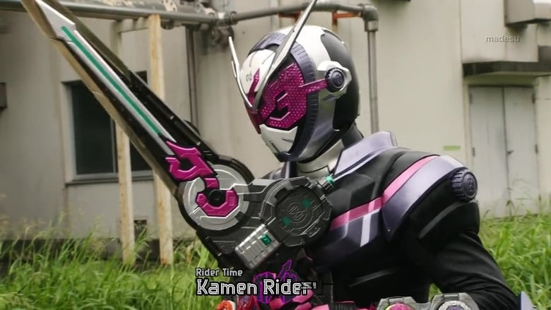 Kamen Rider saison 29 episode 10 streaming