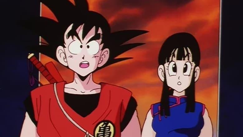 Dragon Ball Season 1 Episode 152