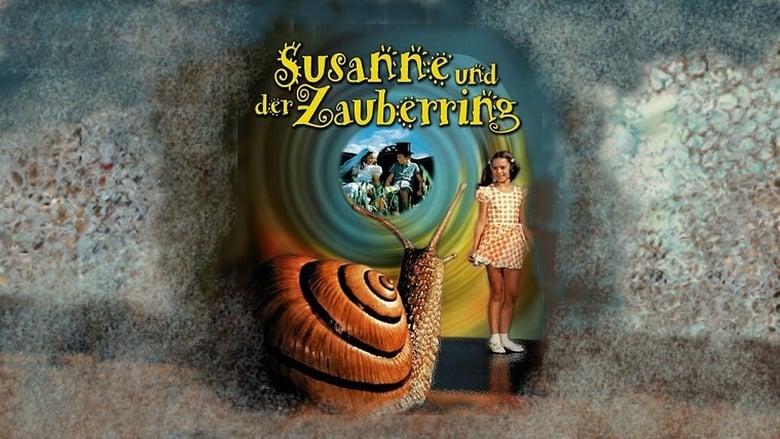 Susanne und der Zauberring koko elokuva ilmaiseksi