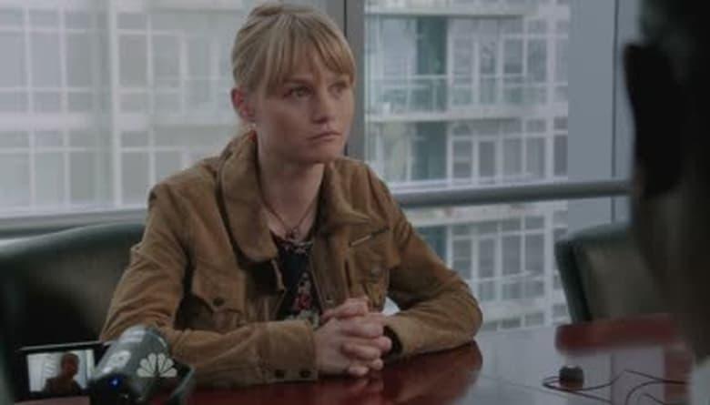 Law & Order: Special Victims Unit Season 14 Episode 15