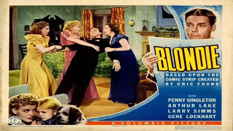 Blondie film stream Online kostenlos anschauen