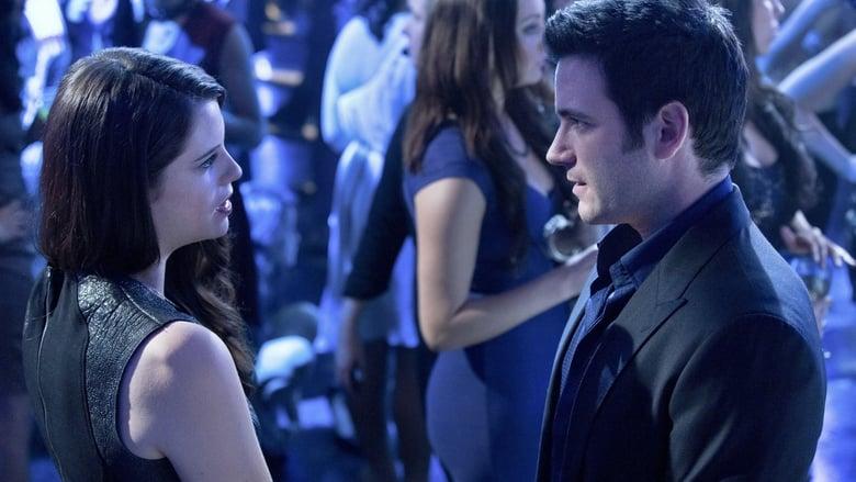 Arrow Saison 1 Episode 17