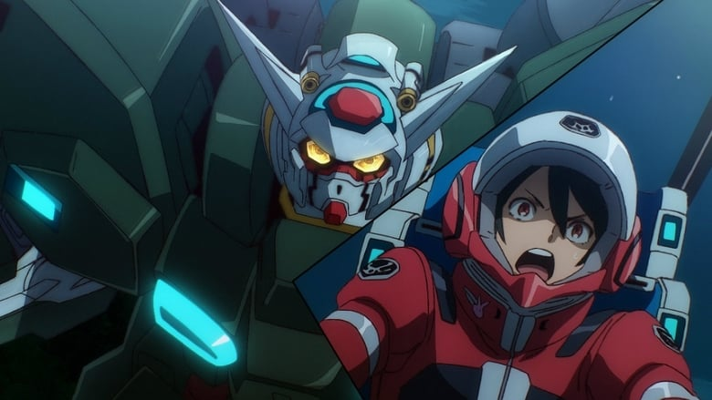 Watch Gundam Reconguista in G II: Bellri's Fierce Charge Full Movie Online Free English