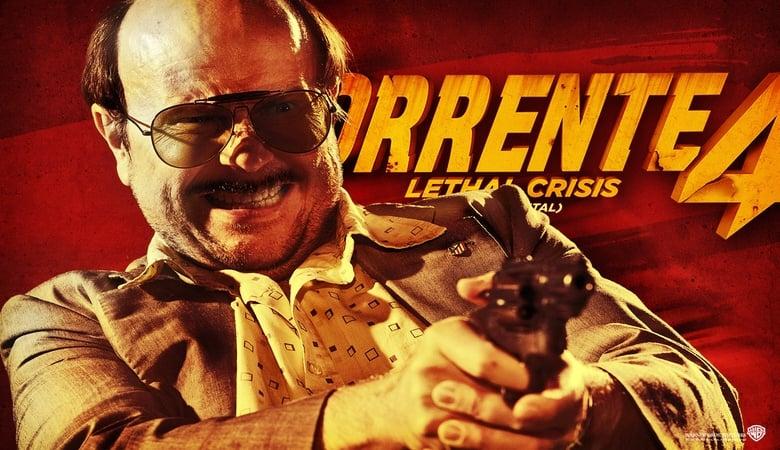 Torrente 4: Lethal Crisis online schauen kostenlos