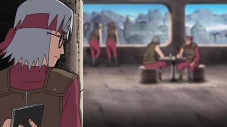 Naruto Shippūden Season 15 Episode 336