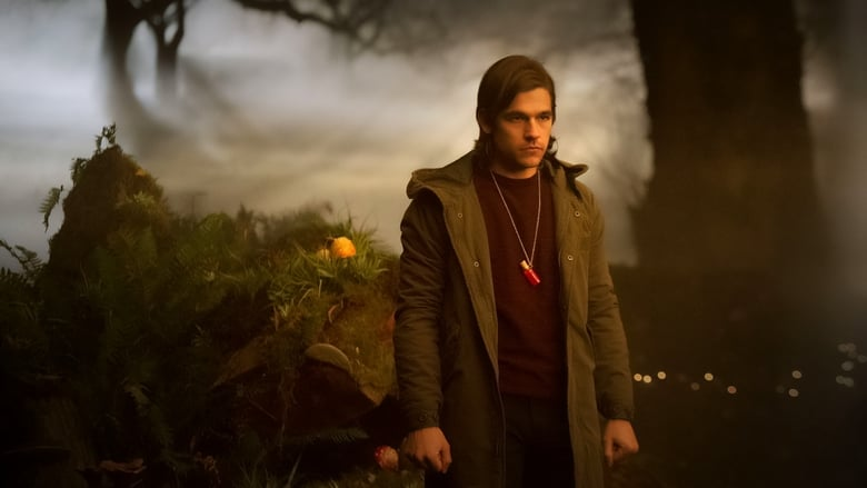 The Magicians Saison 1 Episode 11