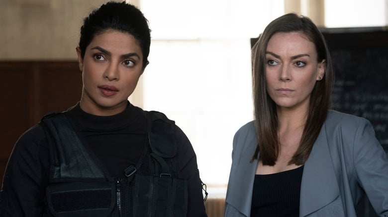 Quantico saison 3 episode 12 streaming