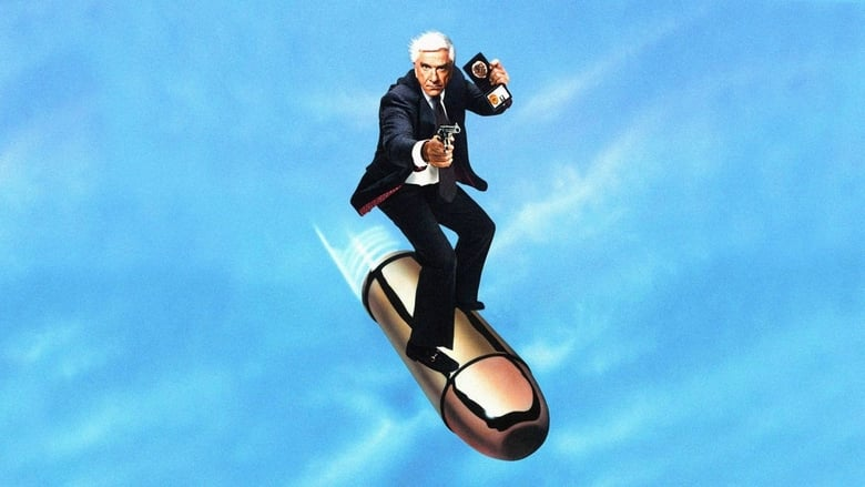 The Naked Gun: From the Files of Police Squad! Stream German