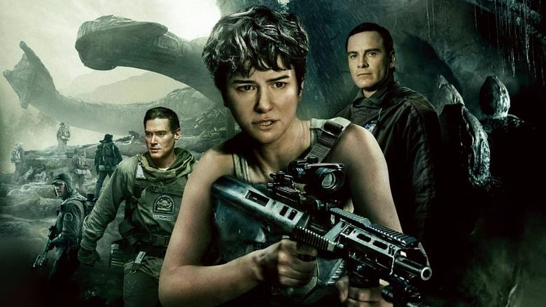 Alien: Covenant Dublado/Legendado Online