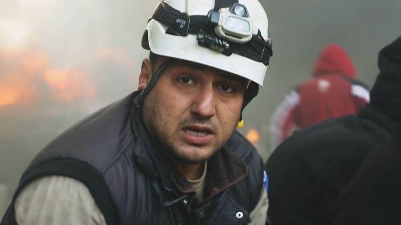 Últimos Homens em Aleppo Dublado/Legendado Online