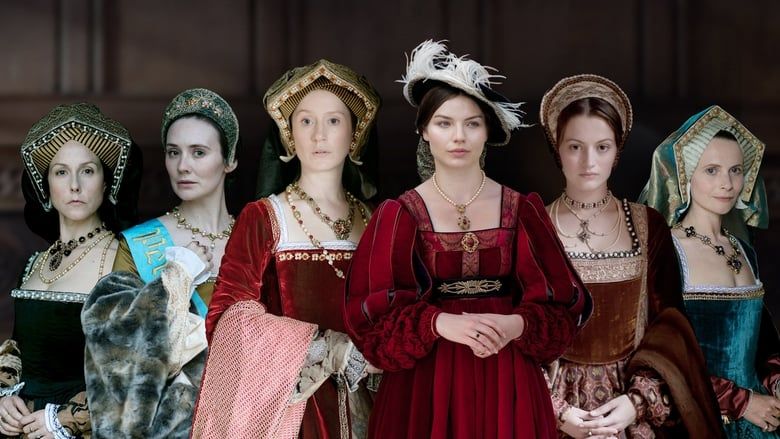 Six Wives with Lucy Worsley
