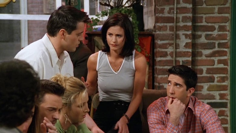 Friends - watch tv show streaming online - JustWatch
