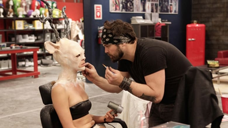 Face Off Season 8 - watch full episodes streaming online