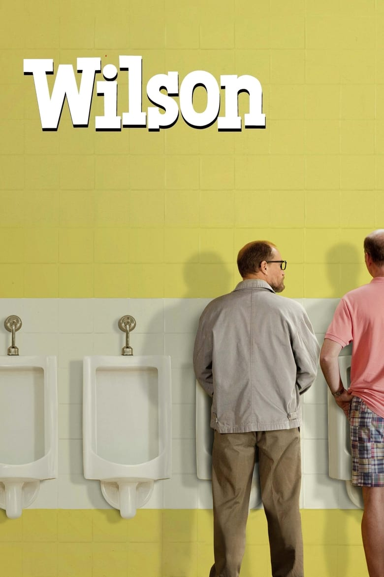 WILSON (2017) HD 1080P LATINO/INGLES