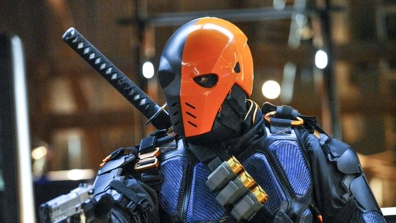 Arrow Saison 2 Episode 19