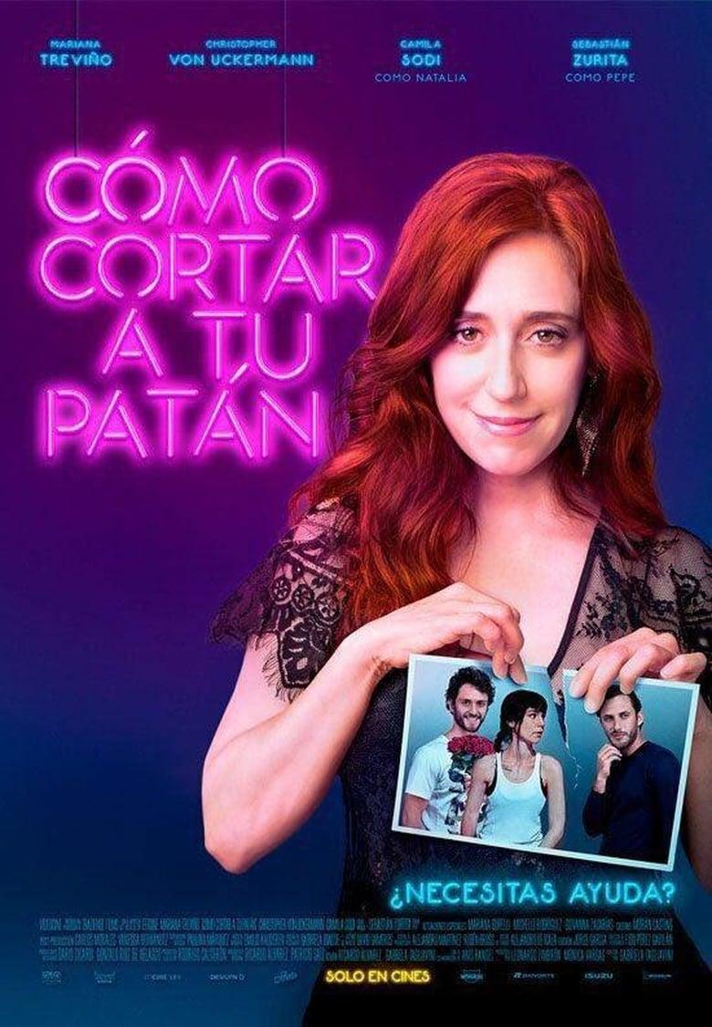 COMO CORTAR A TU PATAN (2017)