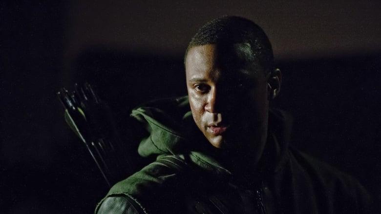 Arrow Season 1 Episode 23
