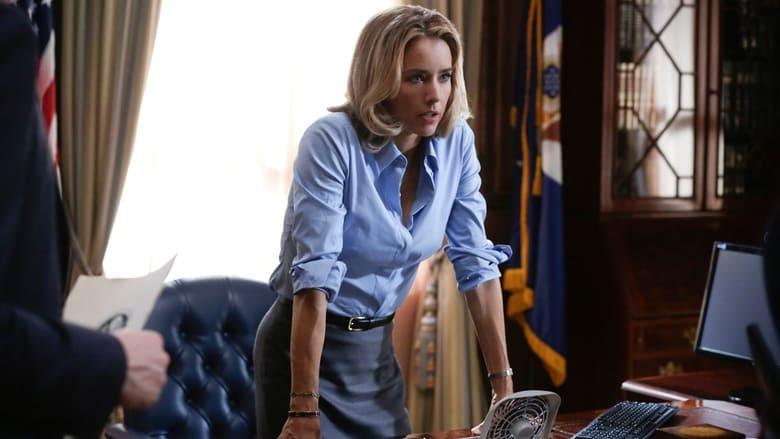 Madam Secretary - Season 1