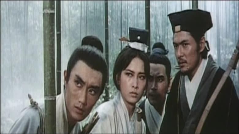 Se A Touch of Zen filmen i HD gratis