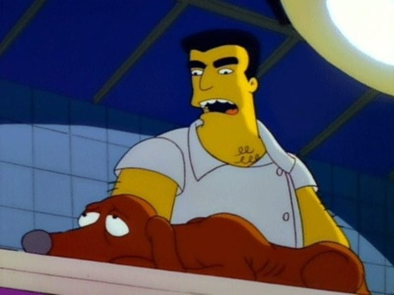 The Simpsons Season 3 Episode 19