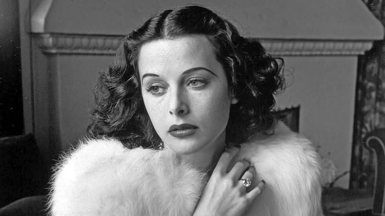 Bombshell: The Hedy Lamarr Story
