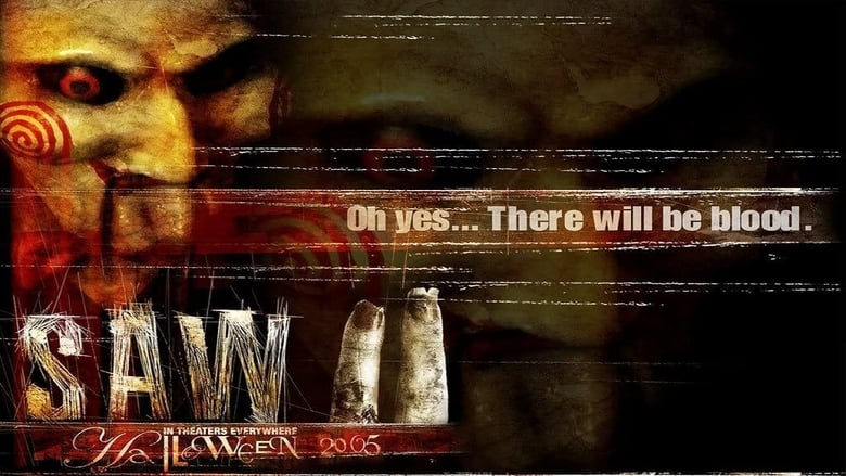 Saw II (Puzzle mortal 2)