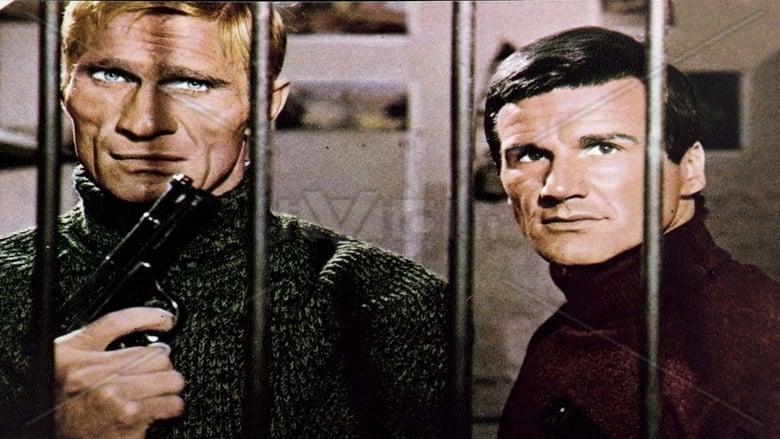 Se Dagli archivi della polizia criminale på dansk