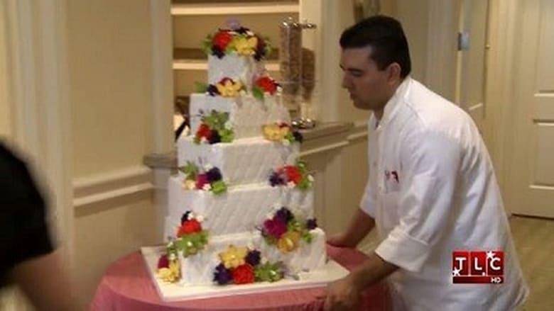 Cake Boss Season 1 Episode 5 Bi-Plane, Bridezilla, and ...