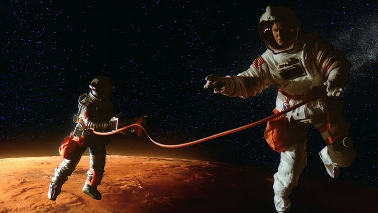 2001 l'Odyssée de l'espace (1968)