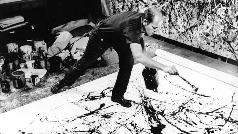Pollock film stream Online kostenlos anschauen