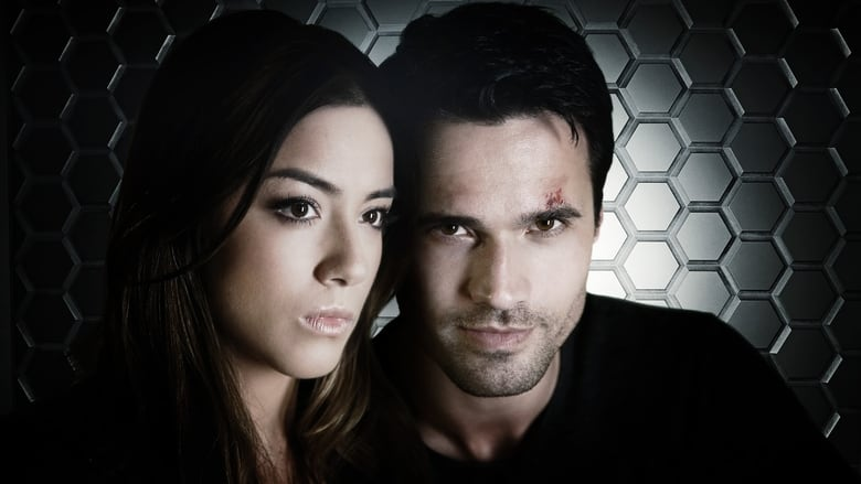 Marvel's Agents of S.H.I.E.L.D. en Streaming gratuit sans limite | YouWatch S�ries poster .8