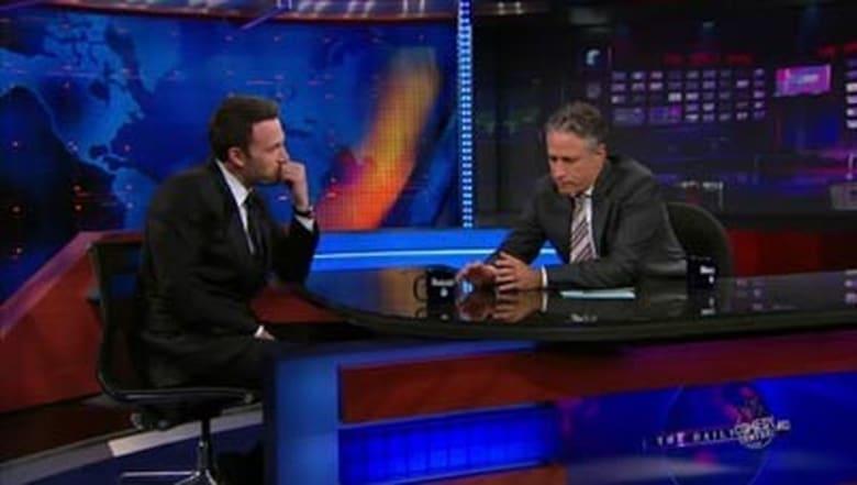 The Daily Show with Trevor Noah Season 15 Episode 114