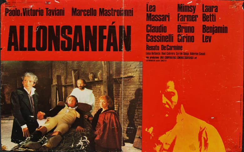 Le Film Allonsanfan Vostfr