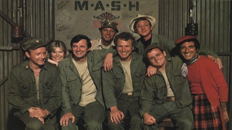 M.A.S.H. en Streaming gratuit sans limite | YouWatch S�ries poster .5